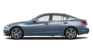 2018  Q50 Hybrid