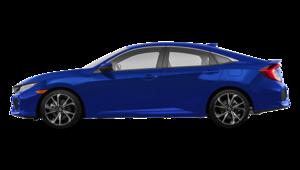 2019  Civic Sedan
