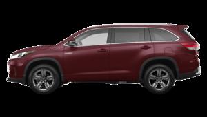 Highlander Hybride  2019