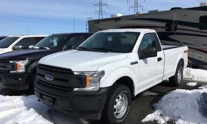 2018 Ford F150 4x4 - Regular Cab XL - 141
