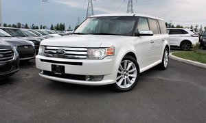 Ford Flex Limited 2010