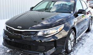 Kia Optima Hybrid LX 2018