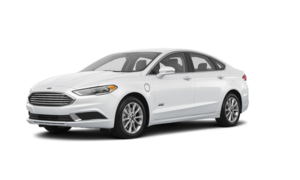 2018 Ford Fusion SE Luxury Energi