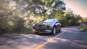 Introducing the 2016 Mazda CX-9