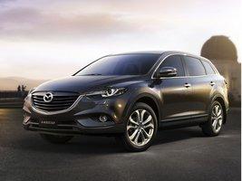 2015 Mazda CX-9: everything you need