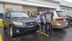Nouveau départ de Avantage Honda à Shawinigan