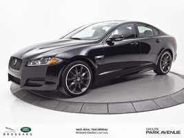 Jaguar XF Sport 2015