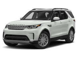 Land Rover Discovery Diesel Td6 SE 2019