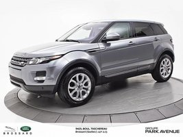 Land Rover Range Rover Evoque PURE PLUS   TOIT PANO 2014
