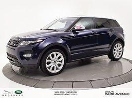2015 Land Rover Range Rover Evoque Dynamic + NAV