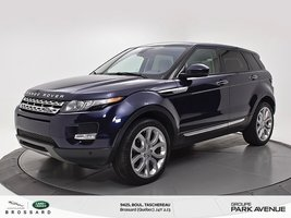 2015 Land Rover Range Rover Evoque PRESTIGE   MAGS 20''