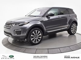 Land Rover Range Rover Evoque HSE   NAV + TOIT DE VERRE 2016