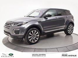 Land Rover Range Rover Evoque HSE   BAISSE DE PRIX 2016