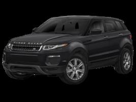 Land Rover Range Rover Evoque 237hp SE 2019