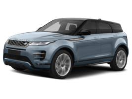 Land Rover Range Rover Evoque P250 First Edition 2020