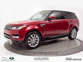 Land Rover Range Rover Sport V8   CERTIFIÉ 2014