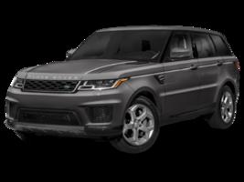 2019 Land Rover Range Rover Sport V6 Td6 SE (2)