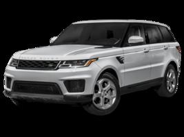 Land Rover Range Rover Sport V8 Supercharged SVR (2) 2019
