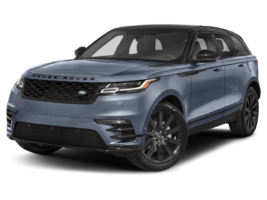 2019 Land Rover Range Rover Velar P300 HSE R-Dynamic (2)