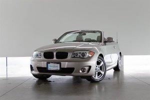 2012 BMW 128i Cabriolet