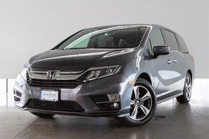 2018 Honda Odyssey EXL Navi