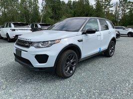 2019 Land Rover DISCOVERY SPORT 237hp Landmark
