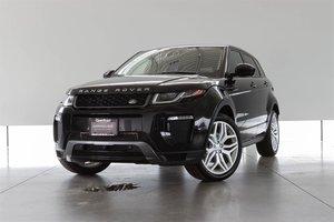 2016 Land Rover Range Rover Evoque HSE DYNAMIC (2016.5)