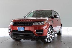 2014 Land Rover Range Rover Sport V8 Supercharged (SC) (2)