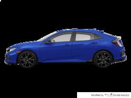 Honda Civic à hayon  2018