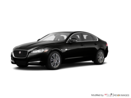 Jaguar XF 20d 2.0L AWD Prestige 2019