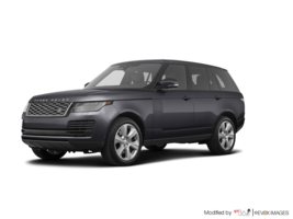 2019 Land Rover Range Rover Td6 HSE SWB