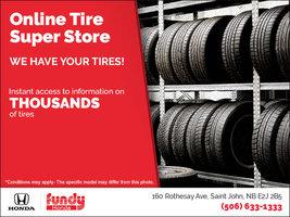 Online Tire Super Store