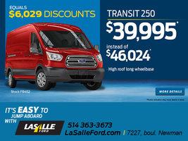 Transit 250