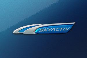 Mazda 3 2013 – Dans le même peloton que les hybrides