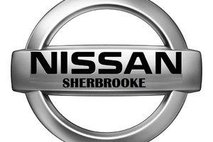 Sherbrooke Nissan 4e au Québec avec 65% d'augmentation de ventes