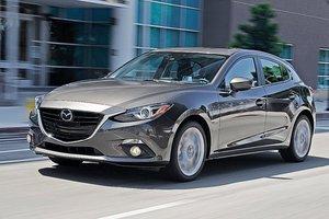 Mazda3 2015 – Le plaisir persiste