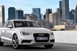 2016 Audi A3: Zero Compromise