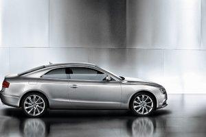 2016 Audi A5 Coupé: A Classy Coupe in Calgary, Alberta