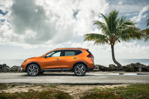2017 Nissan Rogue vs 2017 Hyundai Tucson: what are your needs?