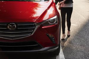 Mazda Canada sales continue to increase