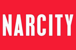 Le media Narcity parle de nous!