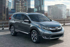 Used Honda: Among the best retained values on the market!