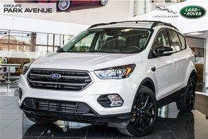 2017 Ford Escape Titanium *4WD*TOIT PANO*GPS*