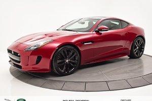 Jaguar F-Type S AWD |  BAS KM + MAGS DE 20'' * CERTIFIÉ 2016