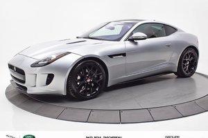2017 Jaguar F-Type ÉCHAPPEMENT SPORT
