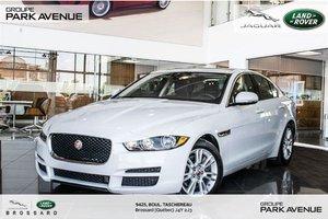 2017 Jaguar XE 2.0L Diesel Premium *CERTIFIÉ*  *PROMO