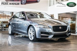 2016 Jaguar XF R-Sport *Nouvel Arrivage*