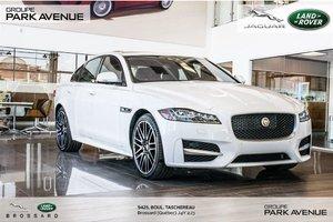 Jaguar XF R-Sport *Certifé*  *PROMO 2016