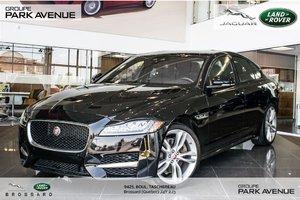 2016 Jaguar XF R-Sport | NAV + PARE-BRISE CHAUFFANT * CERTIFÉ
