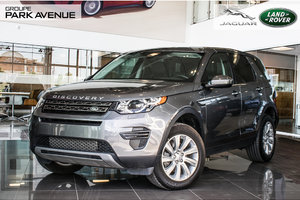 Land Rover DISCOVERY SPORT SE *CERTIFIÉ* 2016